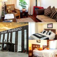 Hotel Avellano