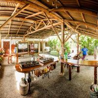 Cabinas Tropicales Puerto Jimenez