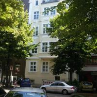 easy-bedsit Apartment 3