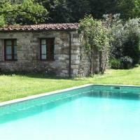 Villa Organi