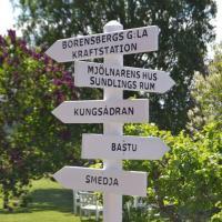 Nääs Kursgård & Hotell