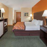 Baymont Inn and Suites Midland