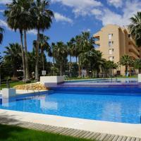 Apartamento Albir Alborada Golf