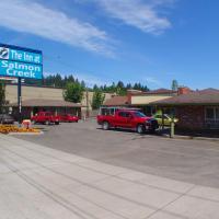 Inn at Salmon Creek