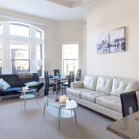 Heaven on Washington Fully Furnished Apartments