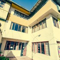 Yupanqui Apartments II
