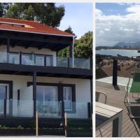 Apartamentos Madera y Mar