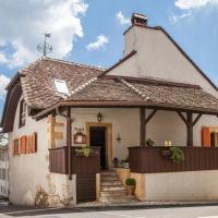 Hôtel Les Vieux Toits