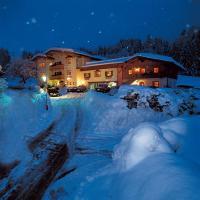 Alpengarni Hotel Pension Auwirt