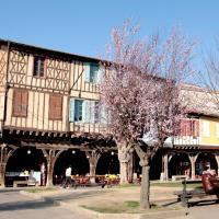 La Casa Magnolia