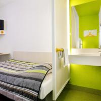 hotelF1 Marne la Vallée Meaux Esbly