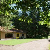 Bungalowpark Vogelenzang