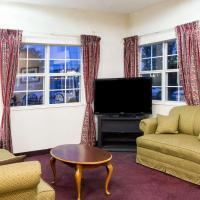 Microtel Inn & Suites by Wyndham Matthews/Charlotte