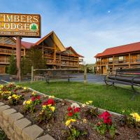 Timbers Lodge - Pigeon Forge