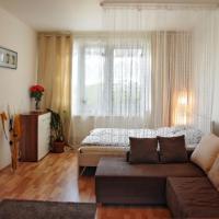 Apartment Freyova 25