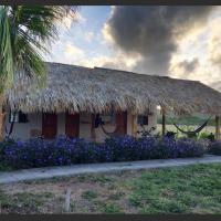 Las Palmas Surf Lodge