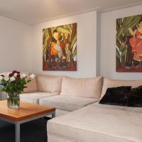 Comfortable apartment near RAI