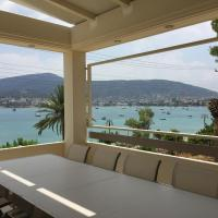 Athens Blue 11 - Seaside Villa