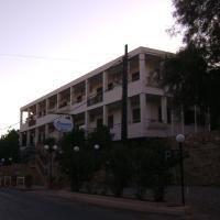 Condo Hotel  Oceania Hotel