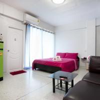 NIDA Rooms Don Muang 347 Areana