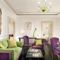 Hotel d'Inghilterra Roma – Starhotels Collezione