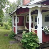 Vakantiehuis Lillstugan i Sverige