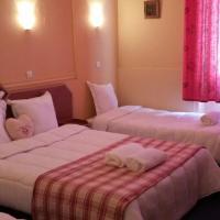 Luxury Hotel Park