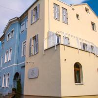 Hotel Villa Rückert