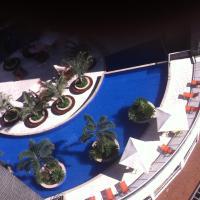 Landscape Beira Mar Apartment 1003