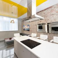 Boutique Lofts Milton Parc