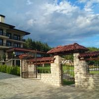 Sinabovite Houses