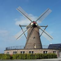 Alte Mühle Twisteden