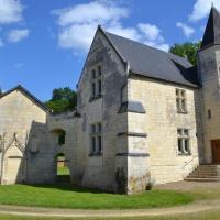 Castel Du Plessis Gerbault
