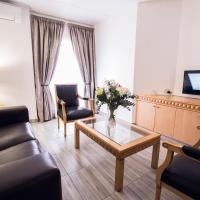 Airport Inn Executive Suites