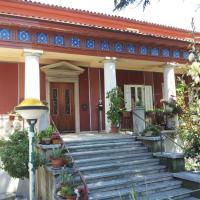 Casa Vacanze Villa Pompeiana