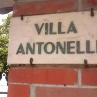 Villa Antonelli