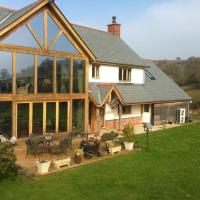East Dunster Deer Farm B&B