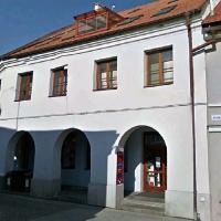 Apartmán Petuli, Lormovo náměstí