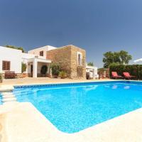 Villa Can Parrell