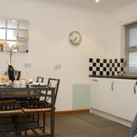 Pintail Apartment Bamburgh