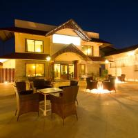 One Earth Royale Boutique Hotel