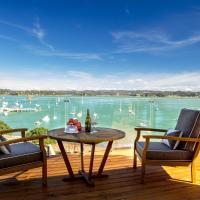 Russell Beach Apartments - Tui Suite