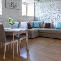 BMM Apartments - Tehnika