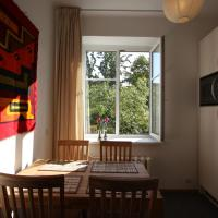 Antokolskio Apartment Vilnius