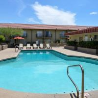 Best Western Airport Inn Phoenix