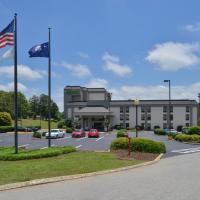 Wyndham Garden - Greenville