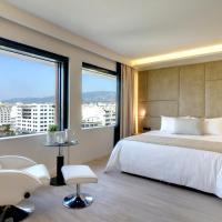 Athens Avenue Hotel - Promo Code Details