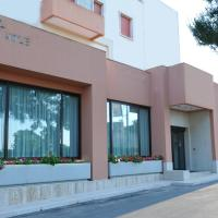 Hotel Villa Jole