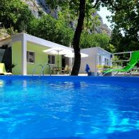 Holiday Home Hrstic