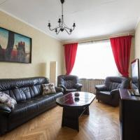 Apartment at Smolensky Lane